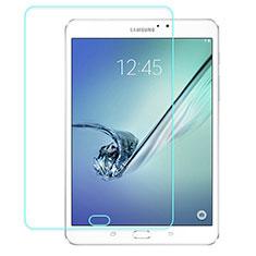 Film Verre Trempe Protecteur d'Ecran T01 pour Samsung Galaxy Tab S2 9.7 SM-T810 SM-T815 Clair