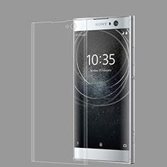 Film Verre Trempe Protecteur d'Ecran T01 pour Sony Xperia XA2 Plus Clair