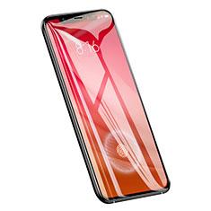 Film Verre Trempe Protecteur d'Ecran T01 pour Xiaomi Mi 8 Screen Fingerprint Edition Clair