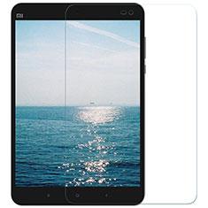 Film Verre Trempe Protecteur d'Ecran T01 pour Xiaomi Mi Pad 3 Clair