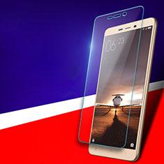 Film Verre Trempe Protecteur d'Ecran T01 pour Xiaomi Redmi 3 Clair