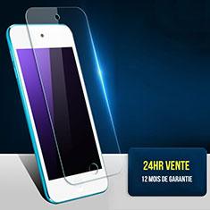 Film Verre Trempe Protecteur d'Ecran T02 pour Apple iPod Touch 5 Clair