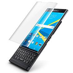 Film Verre Trempe Protecteur d'Ecran T02 pour Blackberry Priv Clair
