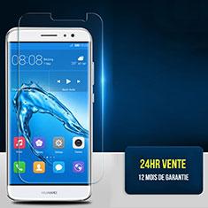 Film Verre Trempe Protecteur d'Ecran T02 pour Huawei G9 Plus Clair