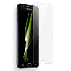 Film Verre Trempe Protecteur d'Ecran T02 pour Samsung Galaxy J7 Prime Clair