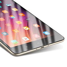 Film Verre Trempe Protecteur d'Ecran T02 pour Xiaomi Mi Pad 3 Clair