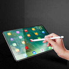 Film Verre Trempe Protecteur d'Ecran T03 pour Apple iPad Pro 11 (2018) Clair