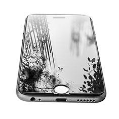 Film Verre Trempe Protecteur d'Ecran T03 pour Apple iPhone 6 Plus Clair