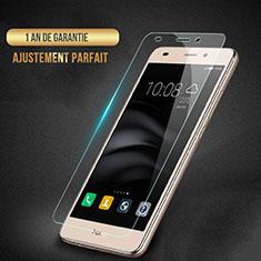 Film Verre Trempe Protecteur d'Ecran T03 pour Huawei Honor 5C Clair