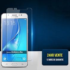Film Verre Trempe Protecteur d'Ecran T03 pour Samsung Galaxy J5 Duos (2016) Clair