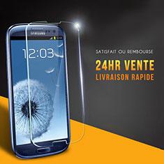 Film Verre Trempe Protecteur d'Ecran T03 pour Samsung Galaxy S3 III LTE 4G Clair