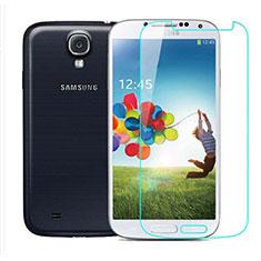 Film Verre Trempe Protecteur d'Ecran T03 pour Samsung Galaxy S4 IV Advance i9500 Clair