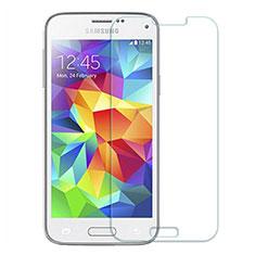 Film Verre Trempe Protecteur d'Ecran T03 pour Samsung Galaxy S5 Mini G800F G800H Clair