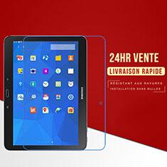 Film Verre Trempe Protecteur d'Ecran T03 pour Samsung Galaxy Tab 4 10.1 T530 T531 T535 Clair