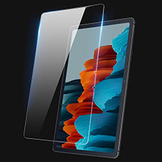 Film Verre Trempe Protecteur d'Ecran T03 pour Samsung Galaxy Tab S7 11 Wi-Fi SM-T870 Clair