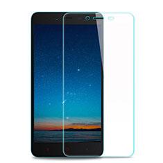 Film Verre Trempe Protecteur d'Ecran T03 pour Xiaomi Redmi Note 2 Clair