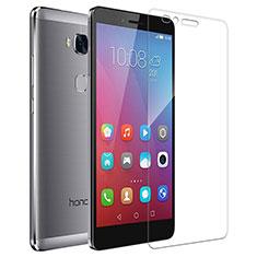 Film Verre Trempe Protecteur d'Ecran T04 pour Huawei Honor 5X Clair