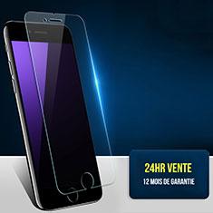 Film Verre Trempe Protecteur d'Ecran T05 pour Apple iPhone 7 Clair