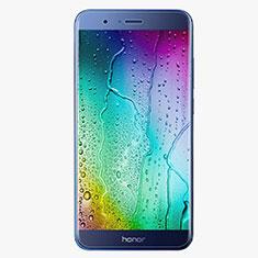 Film Verre Trempe Protecteur d'Ecran T05 pour Huawei Honor V9 Clair