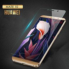 Film Verre Trempe Protecteur d'Ecran T05 pour Huawei Mate 10 Clair