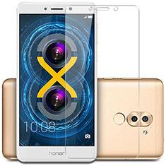 Film Verre Trempe Protecteur d'Ecran T06 pour Huawei Honor 6X Pro Clair