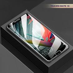 Film Verre Trempe Protecteur d'Ecran T06 pour Huawei Mate 10 Clair