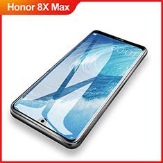 Film Verre Trempe Protecteur d'Ecran T07 pour Huawei Honor 8X Max Clair