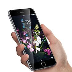 Film Verre Trempe Protecteur d'Ecran T08 pour Apple iPhone 6 Plus Clair