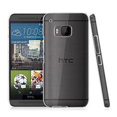 Housse Antichocs Rigide Transparente Crystal pour HTC One M9 Clair