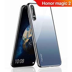 Housse Antichocs Rigide Transparente Crystal pour Huawei Honor Magic 2 Clair