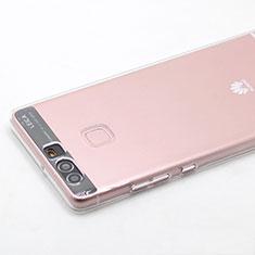Housse Antichocs Rigide Transparente Crystal pour Huawei P9 Plus Clair