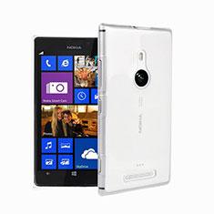 Housse Antichocs Rigide Transparente Crystal pour Nokia Lumia 925 Clair
