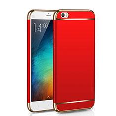 Housse Luxe Aluminum Metal pour Xiaomi Mi Note Rouge