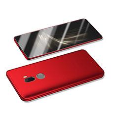 Housse Plastique Rigide Mat M02 pour Xiaomi Mi 5S Plus Rouge
