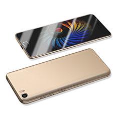 Housse Plastique Rigide Mat M05 pour Xiaomi Mi 5 Or