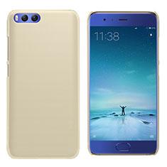 Housse Plastique Rigide Mat P01 pour Xiaomi Mi 6 Or