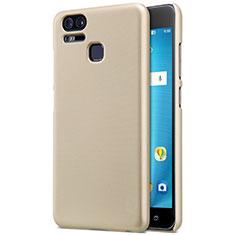 Housse Plastique Rigide Mat pour Asus Zenfone 3 Zoom Or
