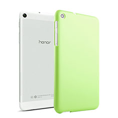 Housse Plastique Rigide Mat pour Huawei Mediapad T1 7.0 T1-701 T1-701U Vert