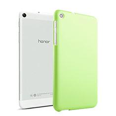 Housse Plastique Rigide Mat pour Huawei Mediapad T2 7.0 BGO-DL09 BGO-L03 Vert