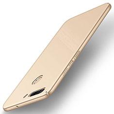 Housse Plastique Rigide Mat pour Huawei Nova 2 Or