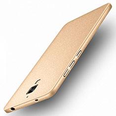 Housse Plastique Rigide Sables Mouvants pour Xiaomi Mi 4 Or