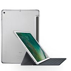 Housse Portefeuille Livre Cuir pour Apple iPad Pro 12.9 (2017) Clair