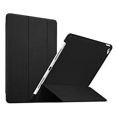 Housse Portefeuille Livre Cuir Stand pour Apple iPad Pro 9.7 Noir