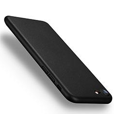 Housse Ultra Fine Plastique Rigide Mat pour Apple iPhone SE (2020) Noir
