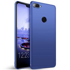 Housse Ultra Fine TPU Souple pour Huawei Honor 9i Bleu