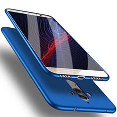 Housse Ultra Fine TPU Souple pour Huawei Mate 10 Pro Bleu