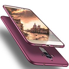 Housse Ultra Fine TPU Souple pour Huawei Mate 10 Pro Violet