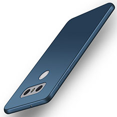 Housse Ultra Fine TPU Souple pour LG G6 Bleu