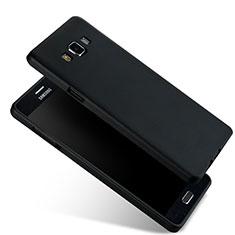 Housse Ultra Fine TPU Souple pour Samsung Galaxy A7 SM-A700 Noir