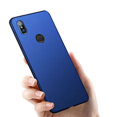 Housse Ultra Fine TPU Souple pour Xiaomi Mi Mix 2S Bleu